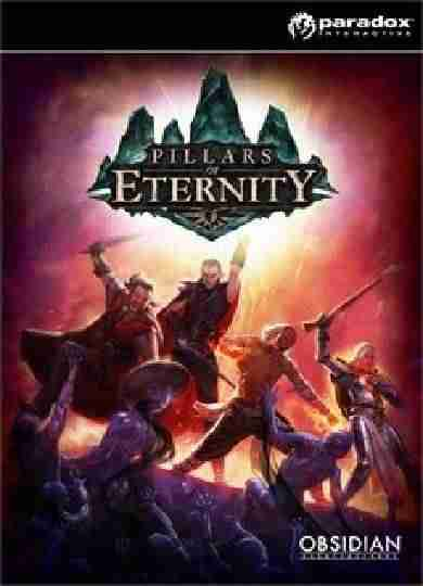 Descargar Pillars of Eternity Update v1.05 [MULTI][BAT] por Torrent